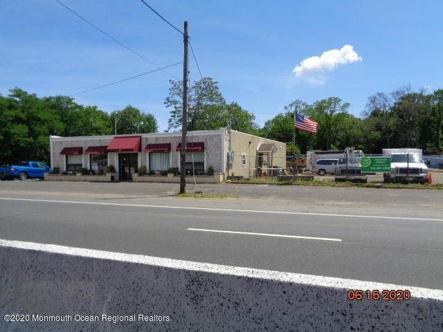 Commercial / Office for Sale at 49 Highway 36 North Middletown, New Jersey, 07748 United States