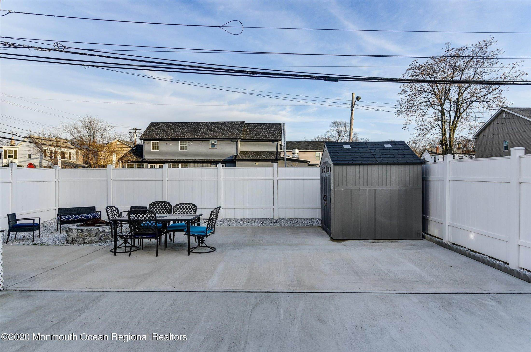 25. Single Family Home 为 销售 在 532 Ridgeway Avenue South Amboy, 新泽西州, 08879 美国