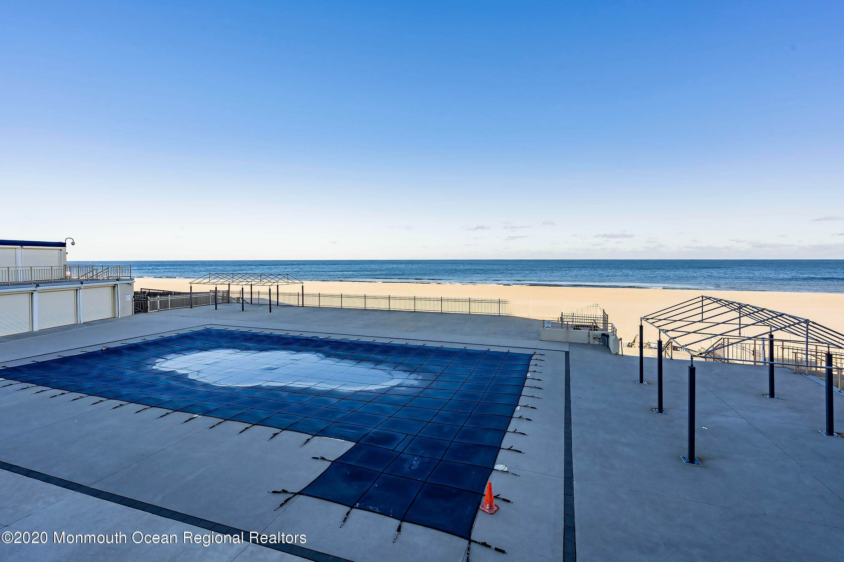 24. Condominium for Sale at 717 Ocean Avenue Long Branch, New Jersey, 07740 United States