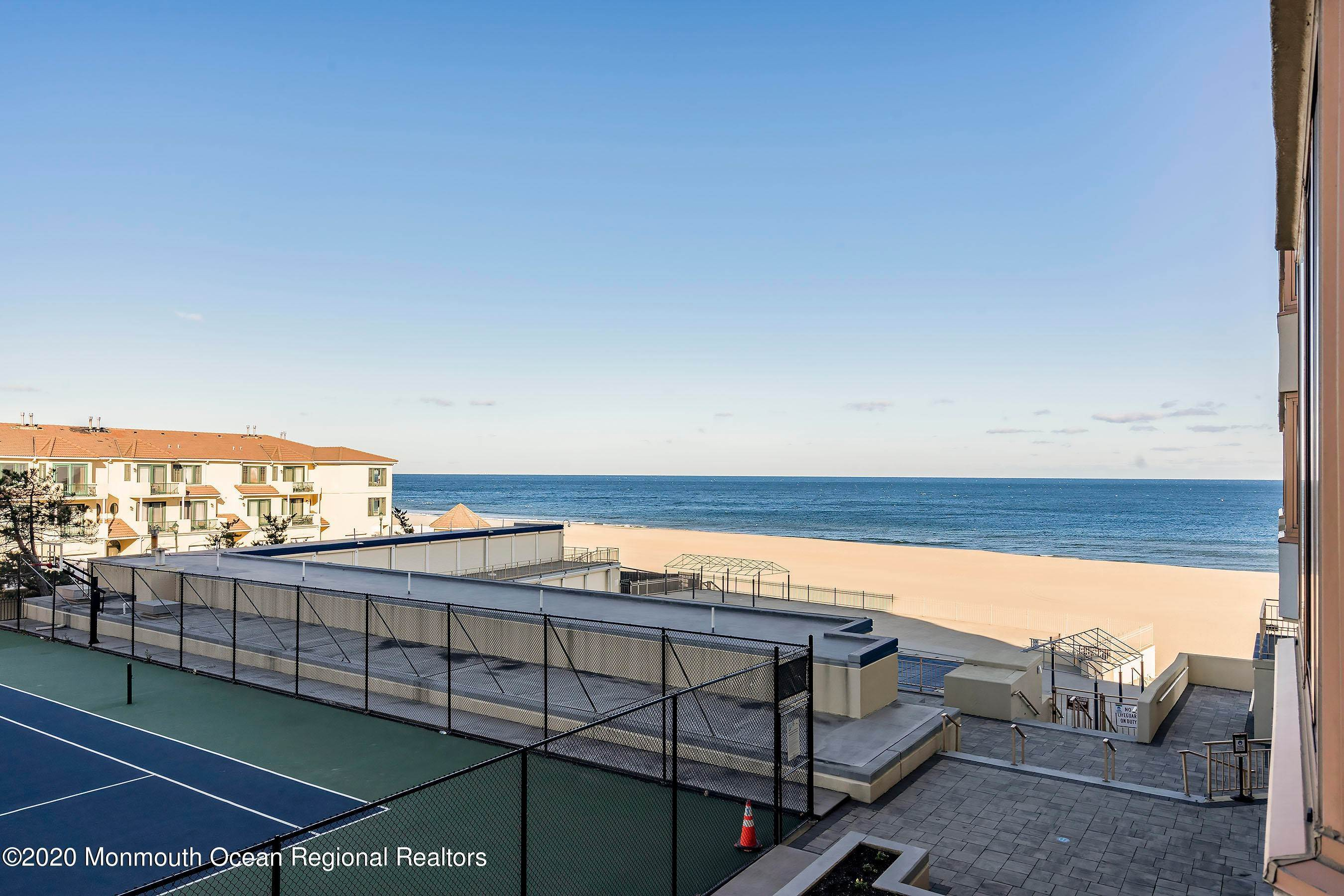27. Condominium for Sale at 717 Ocean Avenue Long Branch, New Jersey, 07740 United States