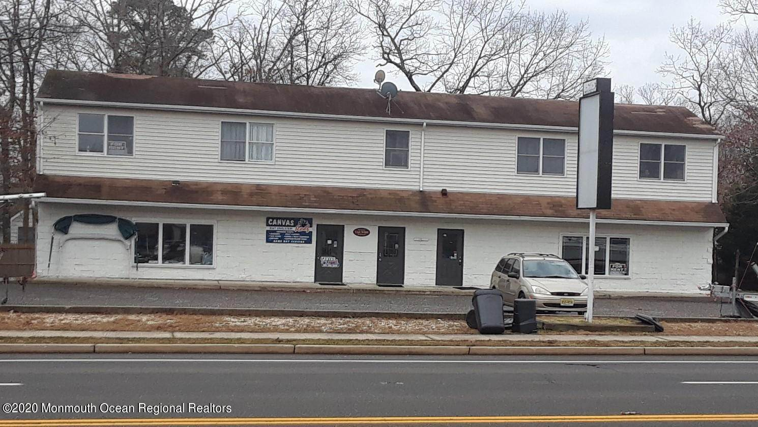 Single Family Home for Sale at 335 Lacey Road Forked River, New Jersey, 08731 United States