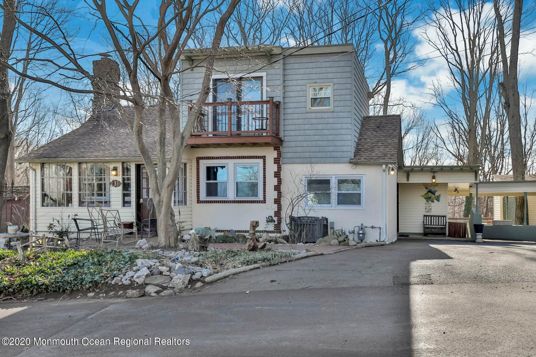 Single Family Home for Sale at 231 Highland Avenue Atlantic Highlands, New Jersey, 07716 United States