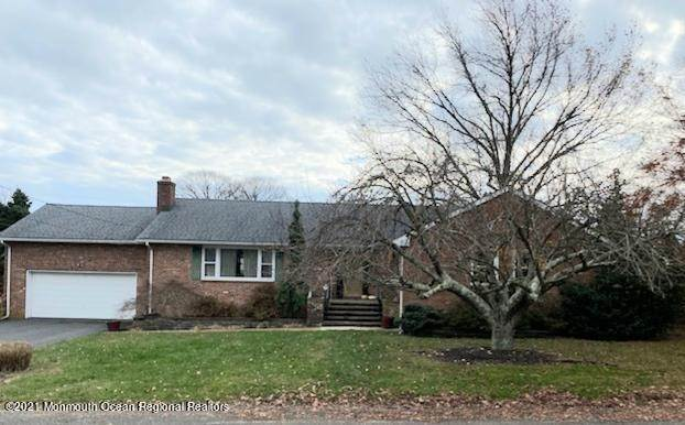 Single Family Home for Sale at 18 Vreeland Place Oceanport, New Jersey, 07757 United States
