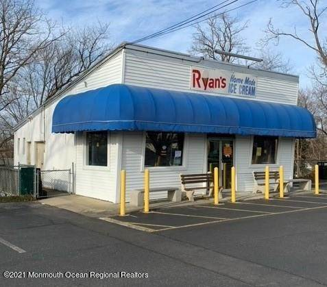 Commercial / Office for Sale at 462 Shrewsbury Avenue Tinton Falls, New Jersey, 07701 United States