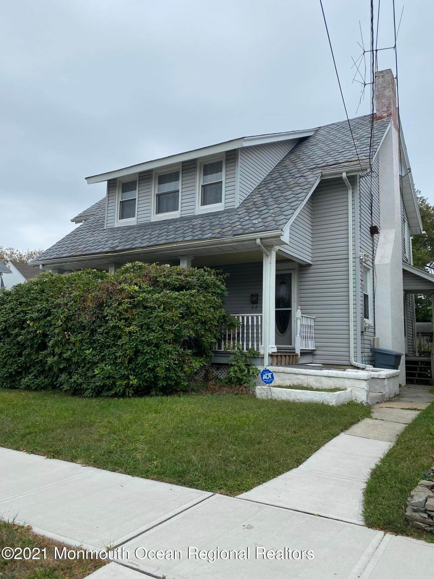 Single Family Home for Sale at 1308 Bridge Street Asbury Park, New Jersey, 07712 United States