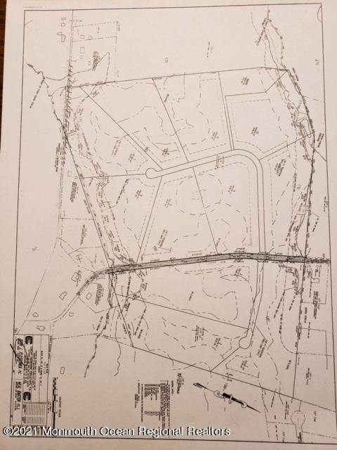5. Land / Lots for Sale at 0 Spring Road Millstone, New Jersey, 08510 United States