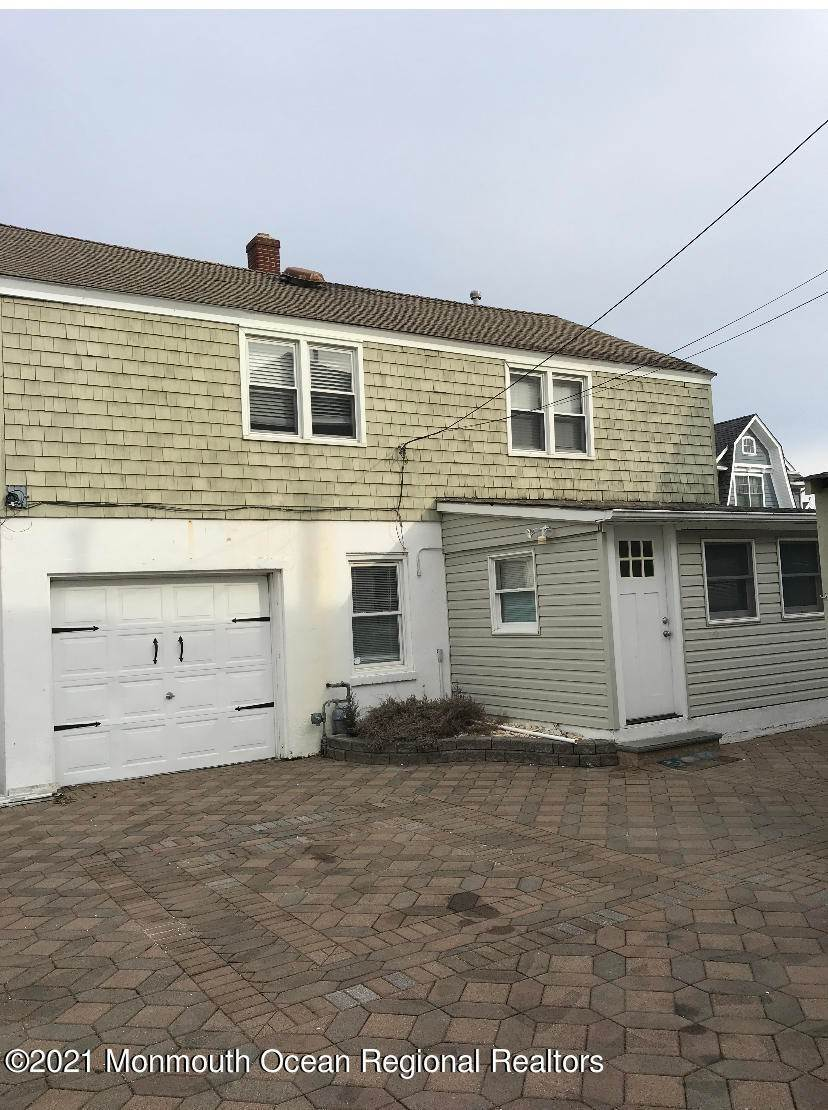 Single Family Home for Rent at 21 Guyer Avenue Lavallette, New Jersey, 08735 United States