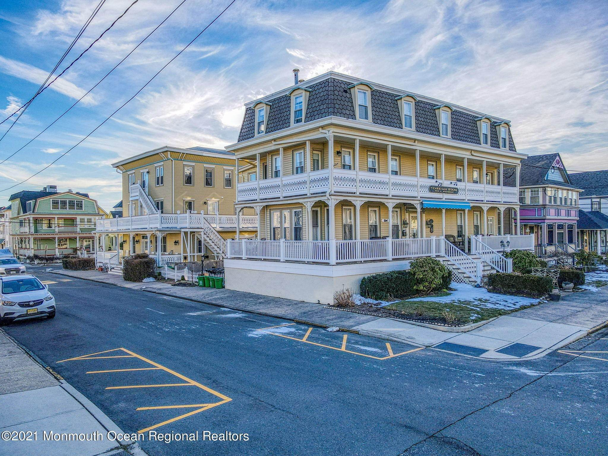 Commercial / Office for Sale at 18 Heck Avenue Ocean Grove, New Jersey, 07756 United States