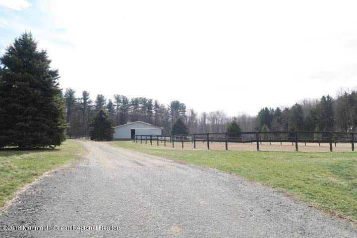 14. Land / Lots for Sale at 279 Millstone Road Millstone, New Jersey, 08510 United States