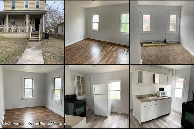 Single Family Home for Rent at 154 Ridge Avenue Asbury Park, New Jersey, 07712 United States