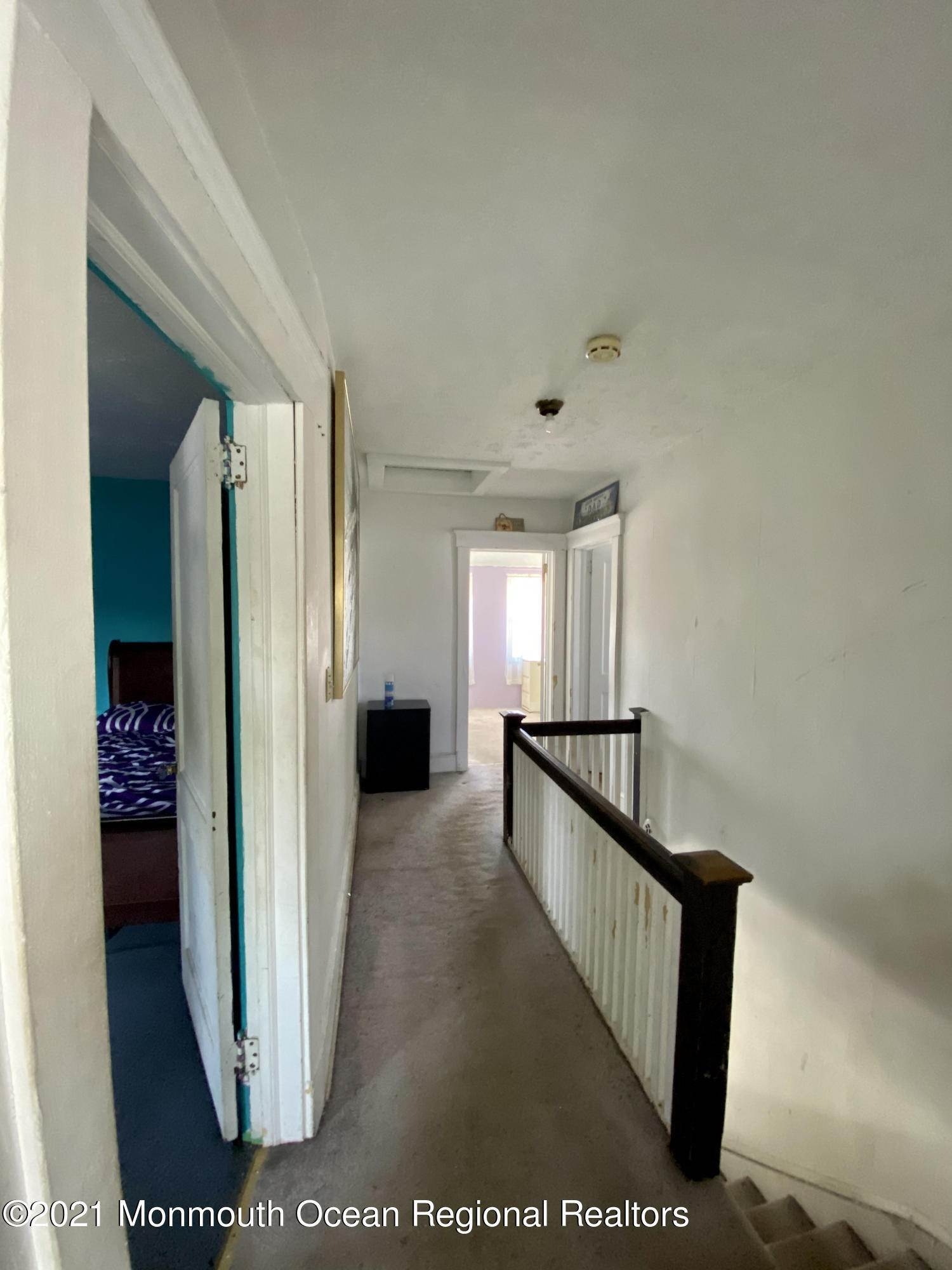 8. Single Family Home for Sale at 1308 Bridge Street Asbury Park, New Jersey, 07712 United States