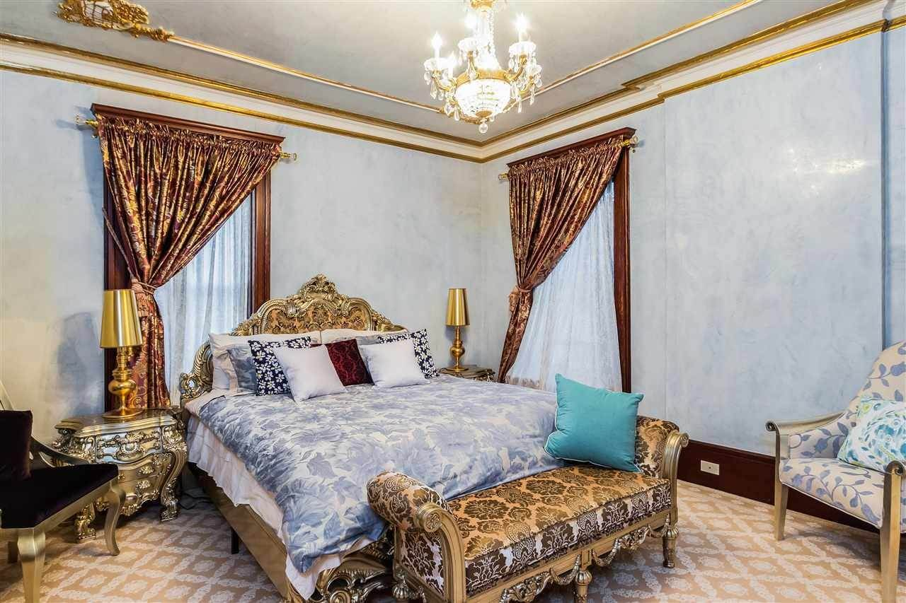 13. Single Family Home for Sale at 1-11 HAMILTON AVENUE Weehawken, New Jersey, 07086 United States