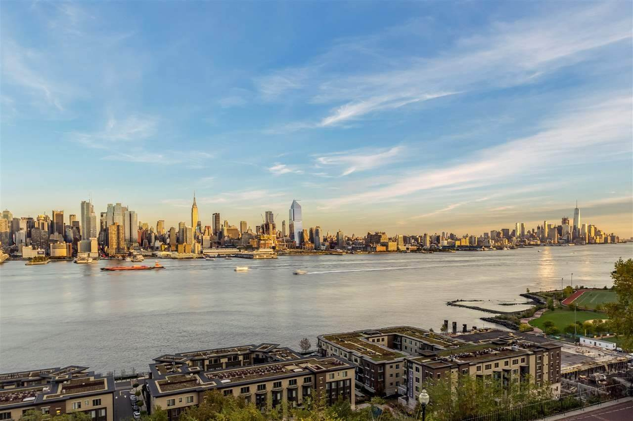 3. Single Family Home for Sale at 1-11 HAMILTON AVENUE Weehawken, New Jersey, 07086 United States