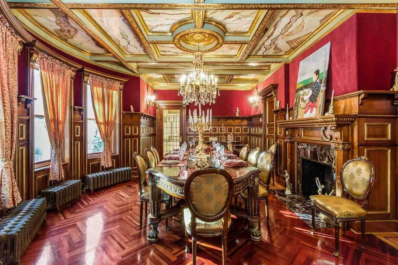8. Single Family Home for Sale at 1-11 HAMILTON AVENUE Weehawken, New Jersey, 07086 United States