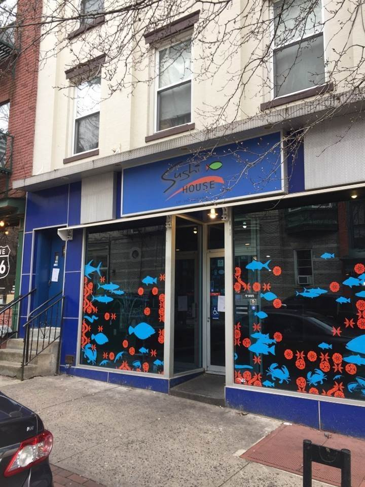 Bars & Restaurants for Rent at 155 1ST STREET #1 Hoboken, New Jersey, 07030 United States
