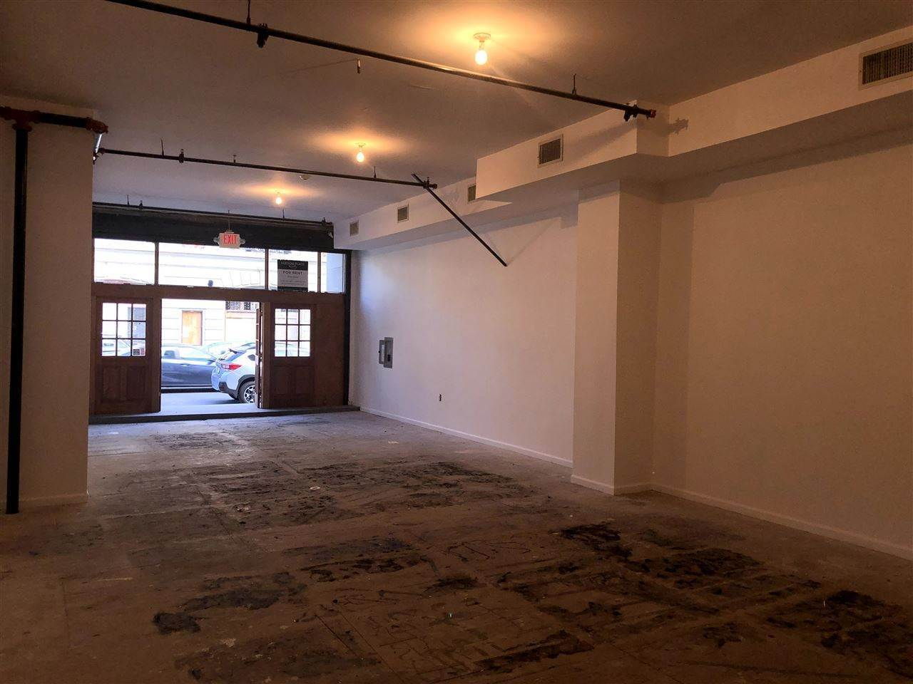 3. Retail for Rent at 523 PALISADE AVENUE #1 Jersey City, New Jersey, 07302 United States