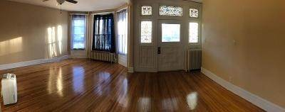2. Single Family Home for Rent at 78 WEST 31ST STREET #1 Bayonne, New Jersey, 07002 United States