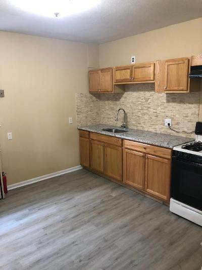 3. Single Family Home for Rent at 78 WEST 31ST STREET #1 Bayonne, New Jersey, 07002 United States