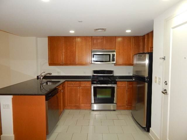 5. Single Family Home for Rent at 201 LUIS M MARIN BOULEVARD #616 Jersey City, New Jersey, 07302 United States