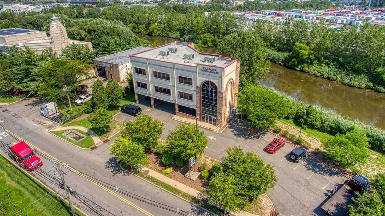 Offices for Rent at 300 PENHORN AVENUE #3 Secaucus, New Jersey, 07094 United States