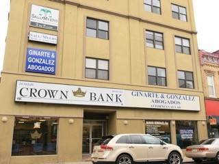Offices for Rent at 4428-4430 BERGENLINE AVENUE #4 Union City, New Jersey, 07087 United States