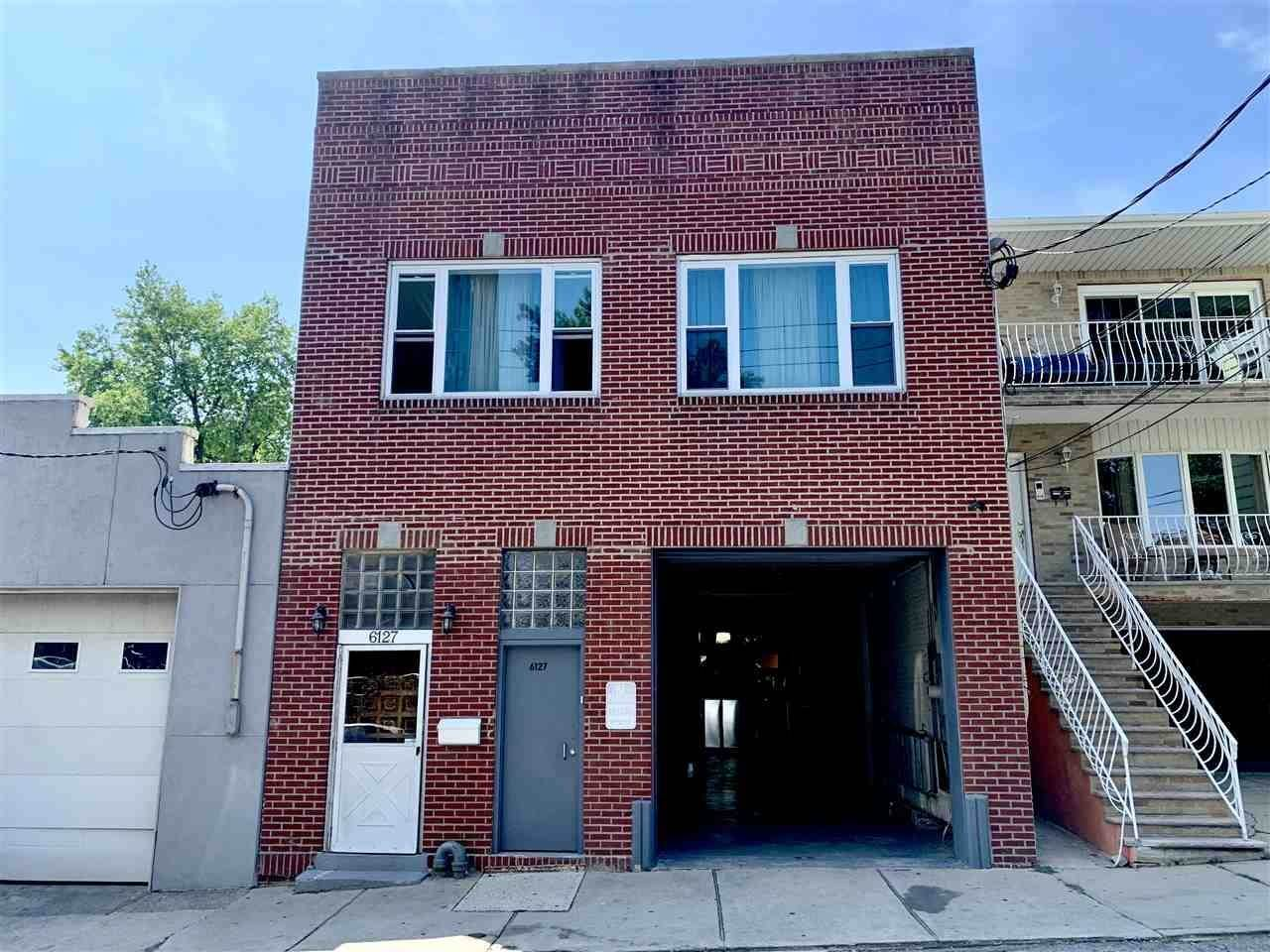 Industrial for Rent at 6127 ADAMS STREET West New York, New Jersey, 07093 United States