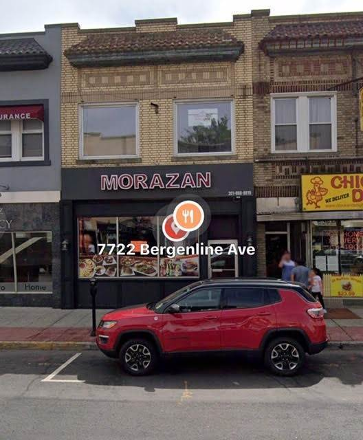 Offices for Rent at 7722 BERGENLINE AVENUE #2 North Bergen, New Jersey, 07047 United States