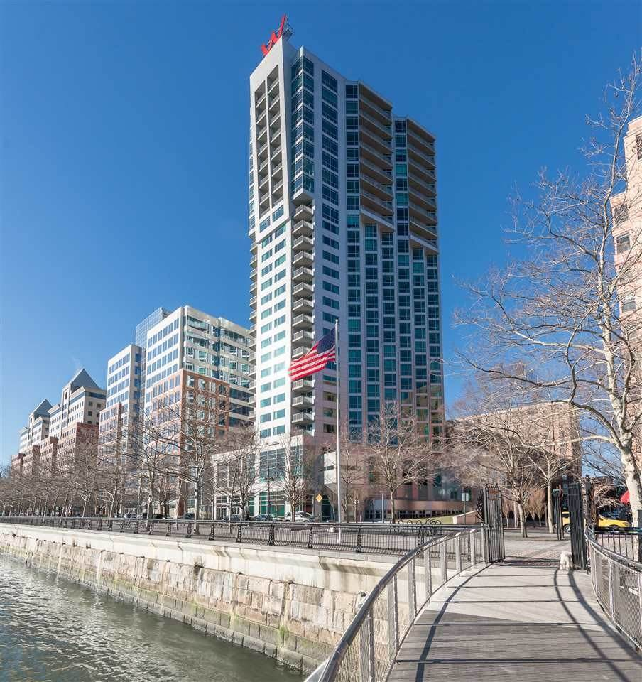 Condominium for Sale at 225 RIVER STREET #2001 Hoboken, New Jersey, 07030 United States