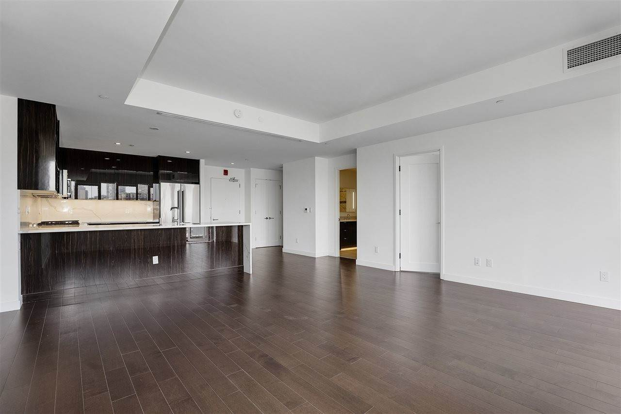 2. Single Family Home for Rent at 800 AVENUE AT PORT IMPERIAL #603 Weehawken, New Jersey, 07086 United States