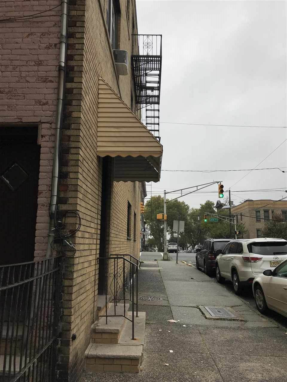 Apartments / Flats for Rent at 57 HAGUE STREET #4 Jersey City, New Jersey, 07307 United States