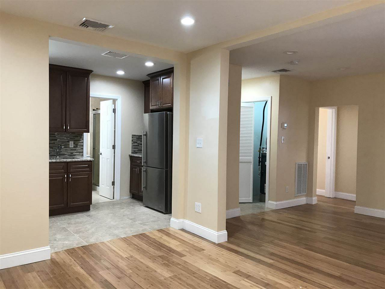 3. Apartments / Flats for Rent at 57 HAGUE STREET #4 Jersey City, New Jersey, 07307 United States