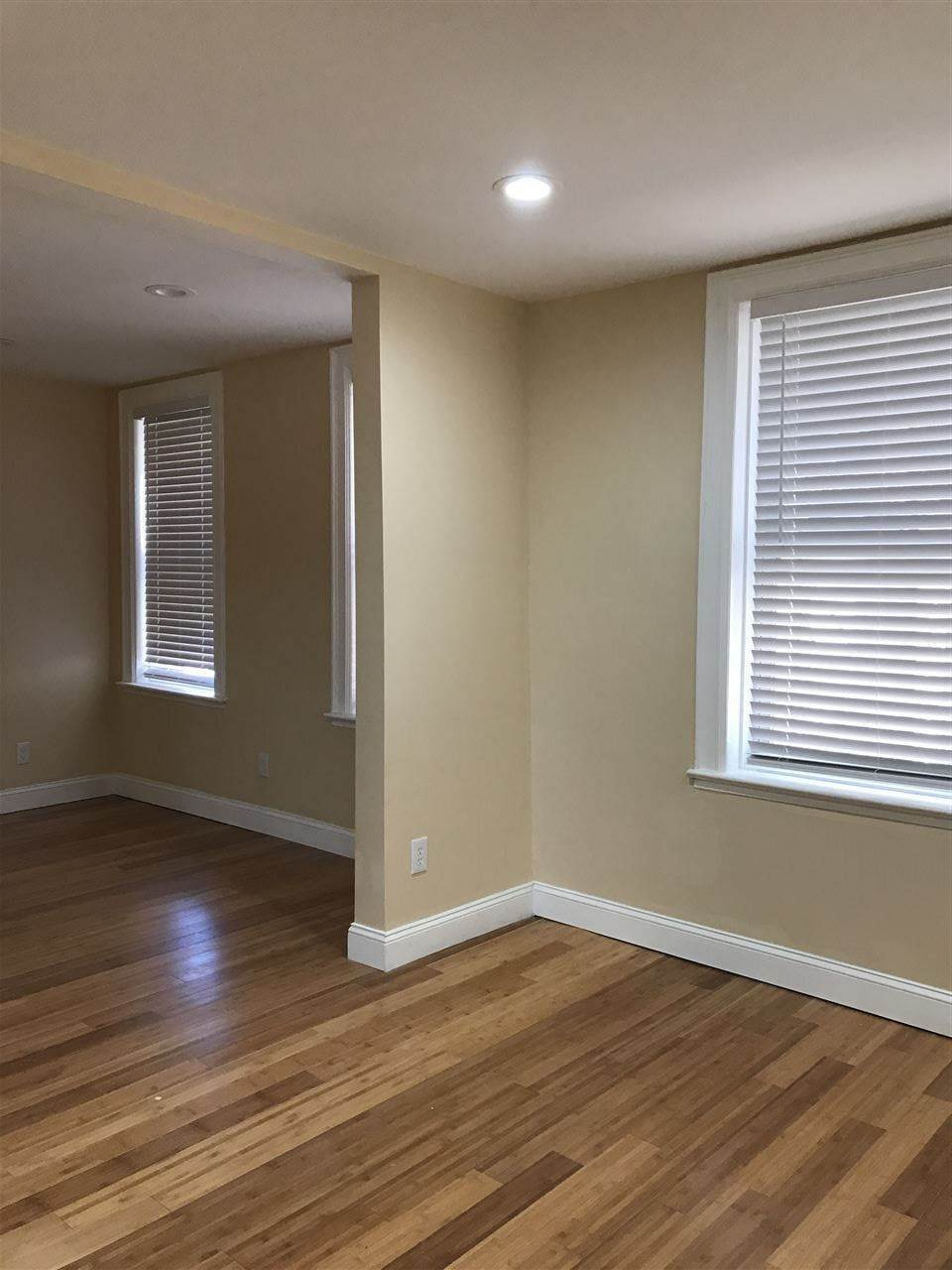 9. Apartments / Flats for Rent at 57 HAGUE STREET #4 Jersey City, New Jersey, 07307 United States