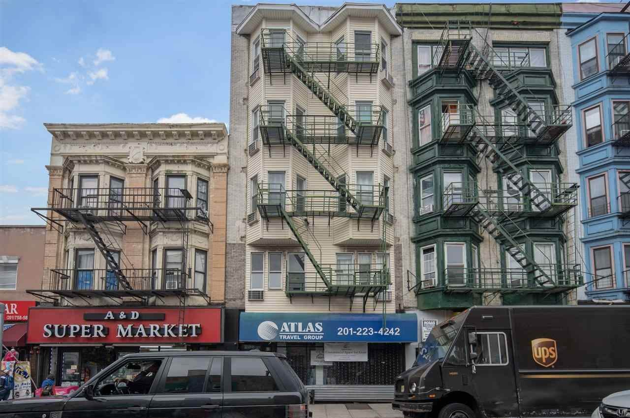 Other for Sale at 4523 BERGENLINE AVENUE Union City, New Jersey, 07087 United States