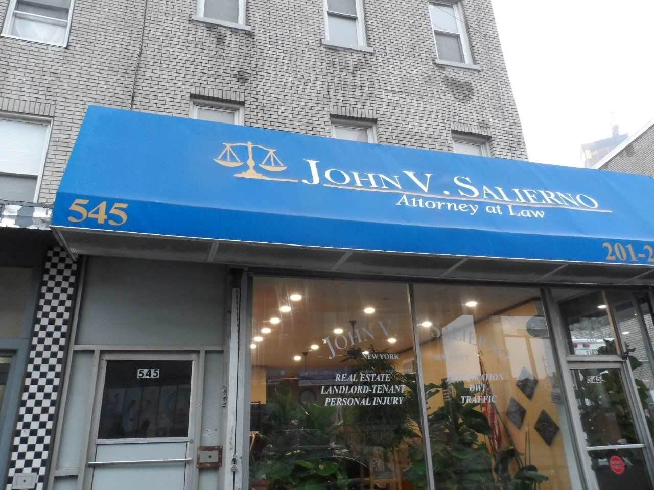 Single Family Home for Rent at 545 NEWARK AVENUE Jersey City, New Jersey, 07306 United States