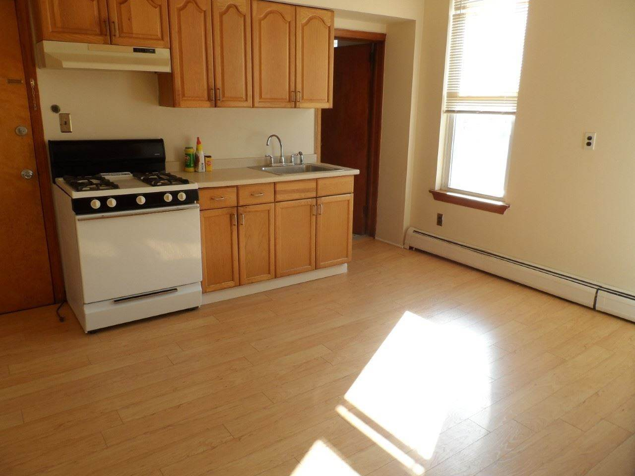 2. Single Family Home for Rent at 545 NEWARK AVENUE Jersey City, New Jersey, 07306 United States