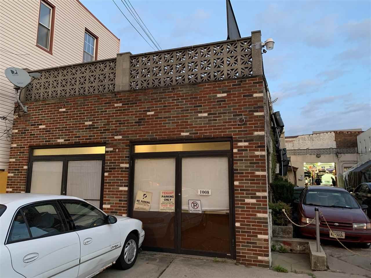 Retail for Rent at 1008 PATERSON PLACEANK ROAD North Bergen, New Jersey, 07047 United States