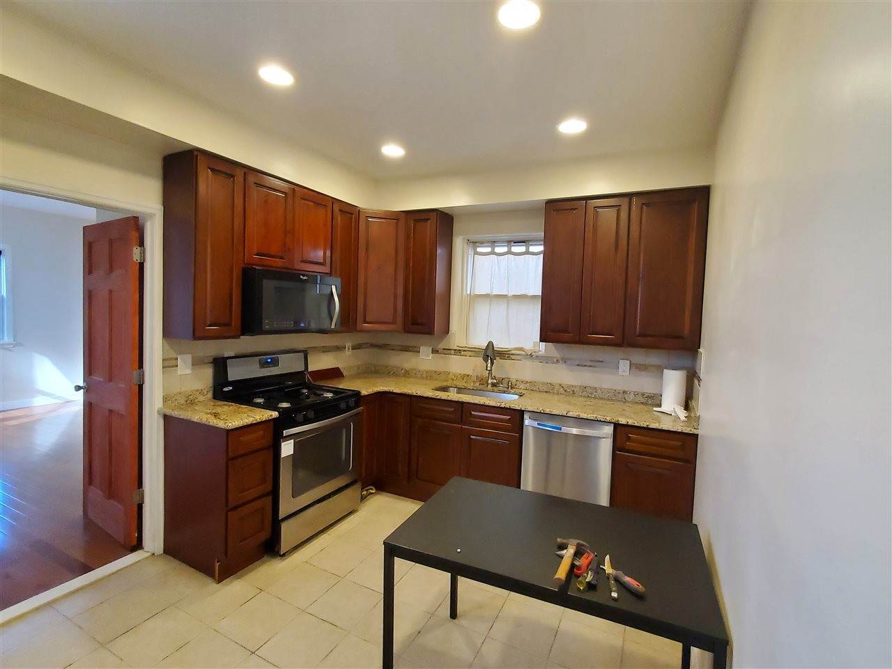 6. Single Family Home for Rent at 27 NELSON AVENUE #APT # Jersey City, New Jersey, 07307 United States