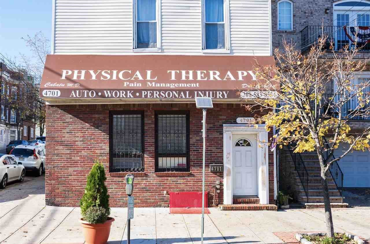 Commercial / Office for Rent at 4701 BROADWAY Union City, New Jersey, 07087 United States