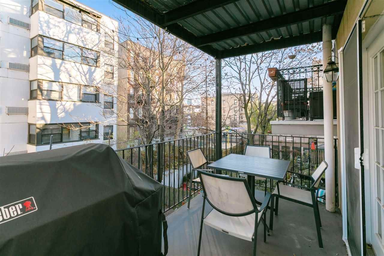 18. Condominium for Sale at 315 MONROE STREET #2 Hoboken, New Jersey, 07030 United States