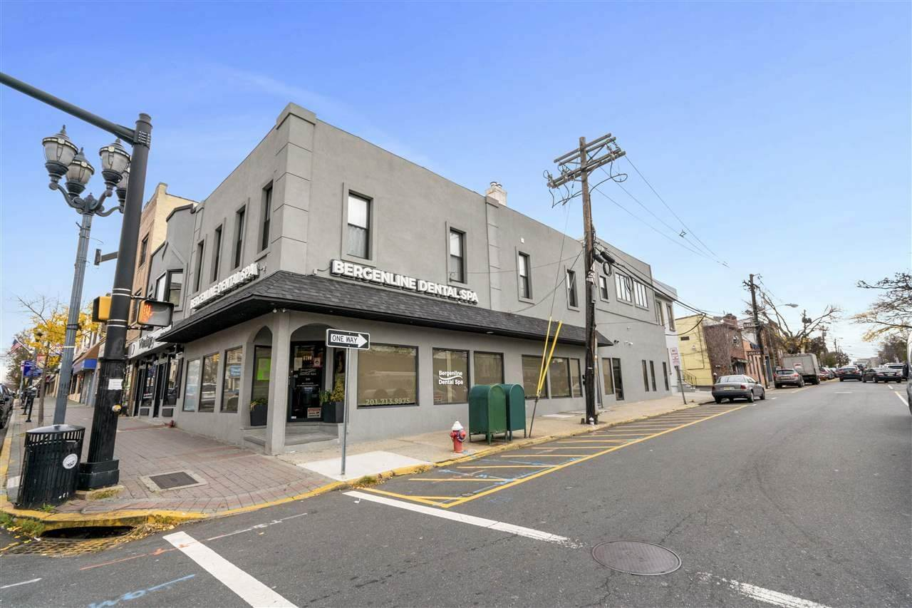 Offices for Rent at 6700 BERGENLINE AVENUE #B West New York, New Jersey, 07093 United States