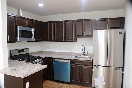3. Apartments / Flats for Rent at 206 WOODWARD STREET #2 Jersey City, New Jersey, 07304 United States