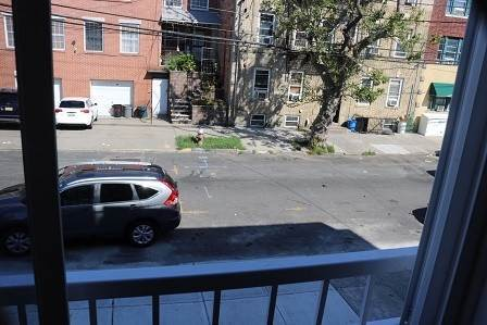 5. Apartments / Flats for Rent at 206 WOODWARD STREET #2 Jersey City, New Jersey, 07304 United States