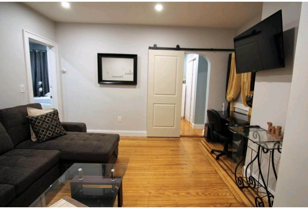 Single Family Home for Rent at 195 BAY STREET Jersey City, New Jersey, 07302 United States