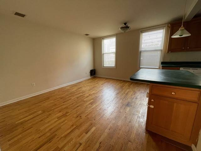 3. Single Family Home for Rent at 166 GRIFFITH STREET #2 Jersey City, New Jersey, 07307 United States