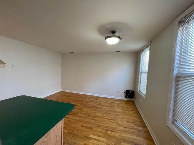 4. Single Family Home for Rent at 166 GRIFFITH STREET #2 Jersey City, New Jersey, 07307 United States