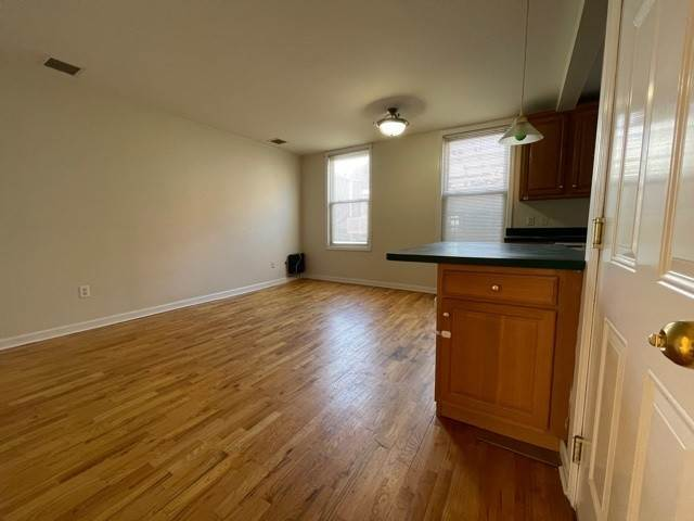 5. Single Family Home for Rent at 166 GRIFFITH STREET #2 Jersey City, New Jersey, 07307 United States
