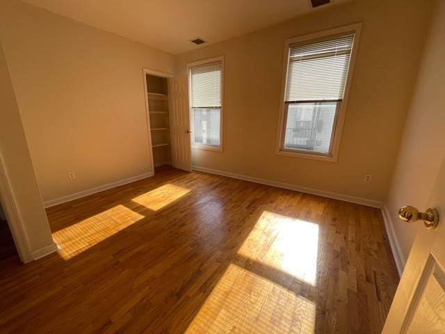 6. Single Family Home for Rent at 166 GRIFFITH STREET #2 Jersey City, New Jersey, 07307 United States