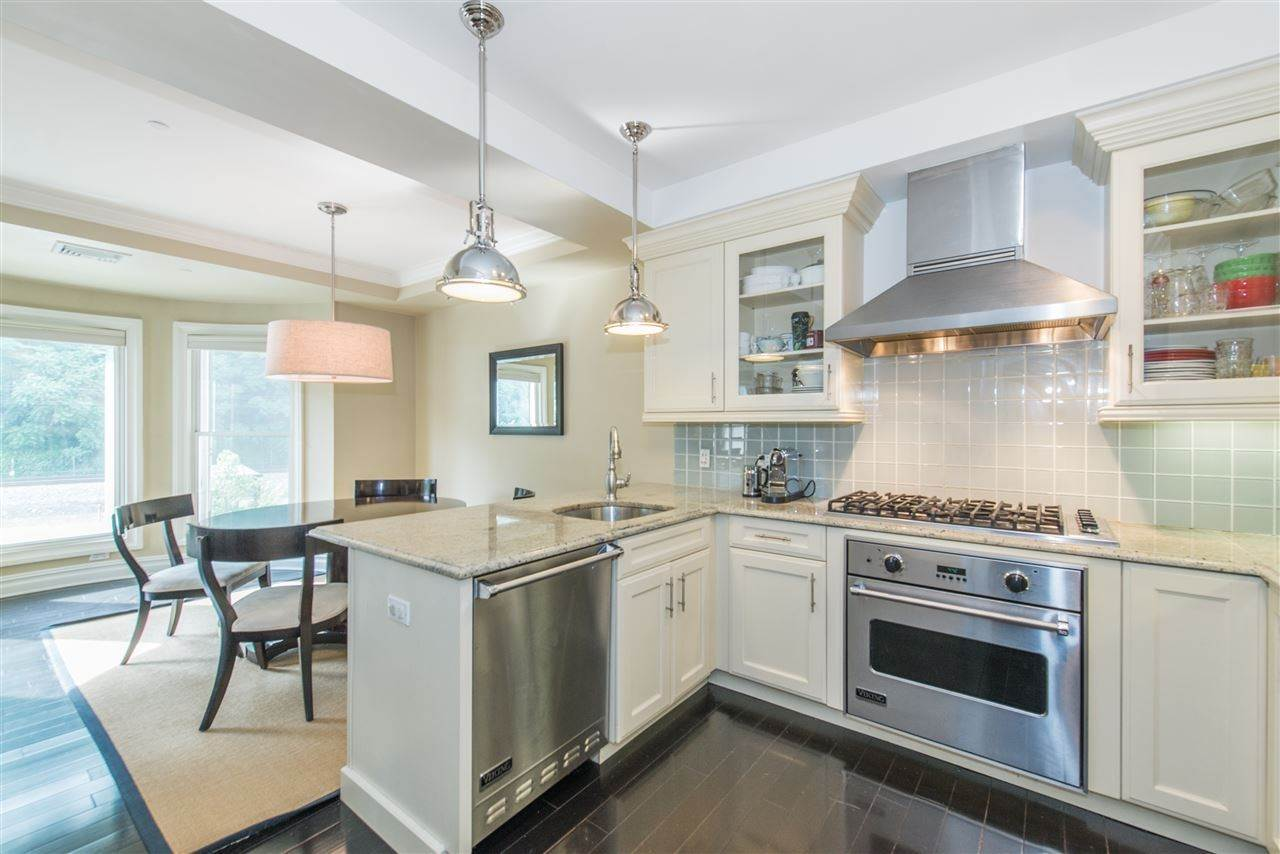 Single Family Home for Rent at 27 OXFORD LANDING #27 Weehawken, New Jersey, 07086 United States