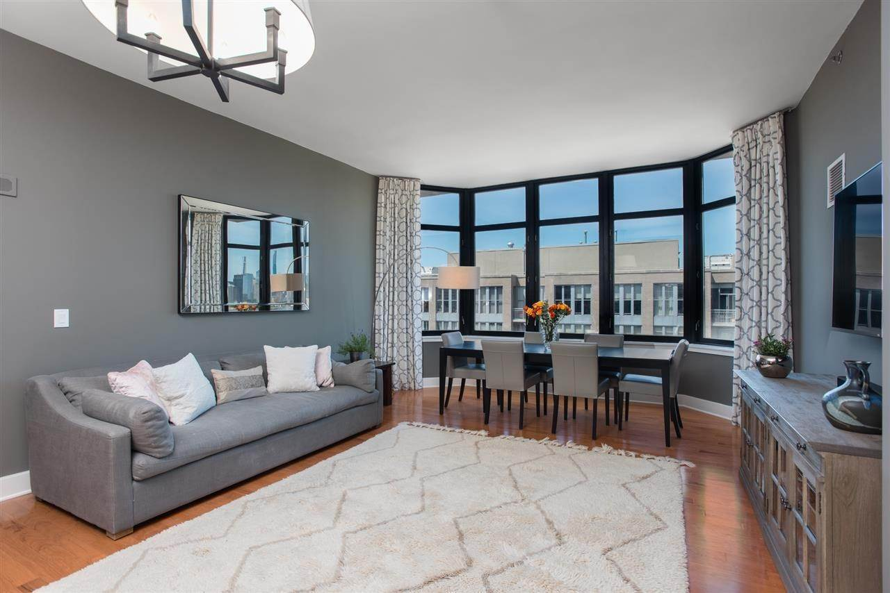 Condominium for Sale at 1025 MAXWELL LANE #1203 Hoboken, New Jersey, 07030 United States