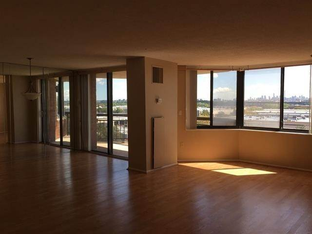 Condominium for Rent at 505 HARMON COVE TOWER #505 Secaucus, New Jersey, 07094 United States